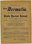 Normalia [October 1894]