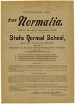Normalia [November 1894]