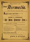 Normalia [December 1894]