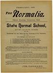 Normalia [February 1895]