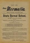 Normalia [May 1895]
