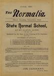 Normalia [June 1895]