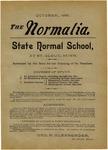 Normalia [September 1895]