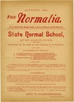 Normalia [October 1895]