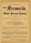 Normalia [December 1895]
