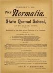 Normalia [February 1896]