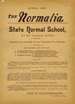 Normalia [April 1896]