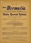 Normalia [May 1896]