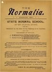 Normalia [March 1897]