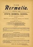 Normalia [April 1897]