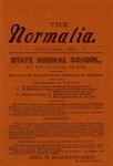 Normalia [October 1897]