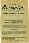 Normalia [January 1899]