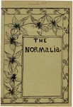 Normalia [November 1900] by St. Cloud State University