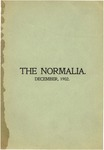 Normalia [December 1902] by St. Cloud State University