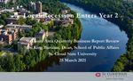 St. Cloud Area Quarterly Business Report, Vol. 23, No. 1 - Podcast