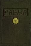 Talahi yearbook [1923]