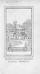 Summer Course Catalog [1926]
