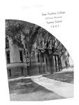 Summer Course Catalog [1937]
