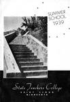 Summer Course Catalog [1939]