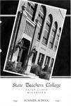 Summer Course Catalog [1940]