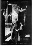 Summer Course Catalog [1944]