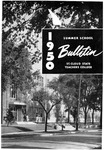 Summer Course Catalog [1950]