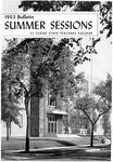 Summer Course Catalog [1953]