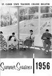 Summer Course Catalog [1956]