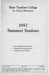 Summer Course Catalog [1957]