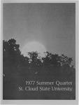 Summer Course Catalog [1977]