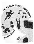Summer Course Catalog [1981]