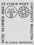 Summer Course Catalog [1982]