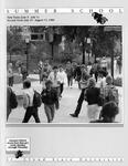 Summer Course Catalog [1986]