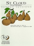 Summer Course Catalog [1989]