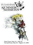 Summer Course Catalog [1990]
