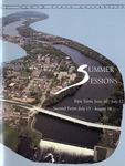Summer Course Catalog [1991]