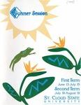 Summer Course Catalog [1994]