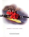 Summer Course Catalog [2000]