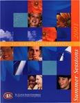 Summer Course Catalog [2001]