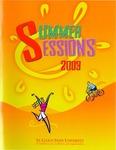 Summer Course Catalog [2003]