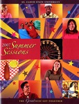 Summer Course Catalog [2007] by St. Cloud State University