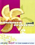 Summer Course Catalog [2008]