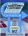 Summer Course Catalog [2009] by St. Cloud State University