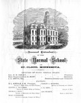 Undergraduate Course Catalog [1872/73]