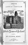 Undergraduate Course Catalog [1877/78]