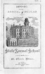 Undergraduate Course Catalog [1879/80]