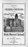 Undergraduate Course Catalog [1880/81]