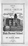 Undergraduate Course Catalog [1881/82]