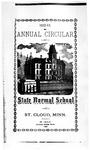 Undergraduate Course Catalog [1882/83]