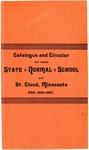 Undergraduate Course Catalog [1896/97]